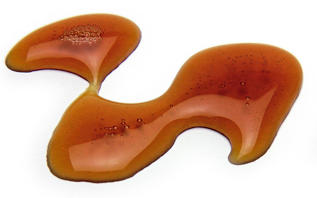Ahornsirup