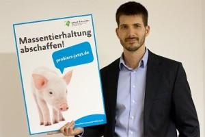AlbertSchweitzerStiftunggegenMassentierhaltung