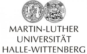 Logo Uni Halle Wittenberg